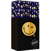 Box Smiley World